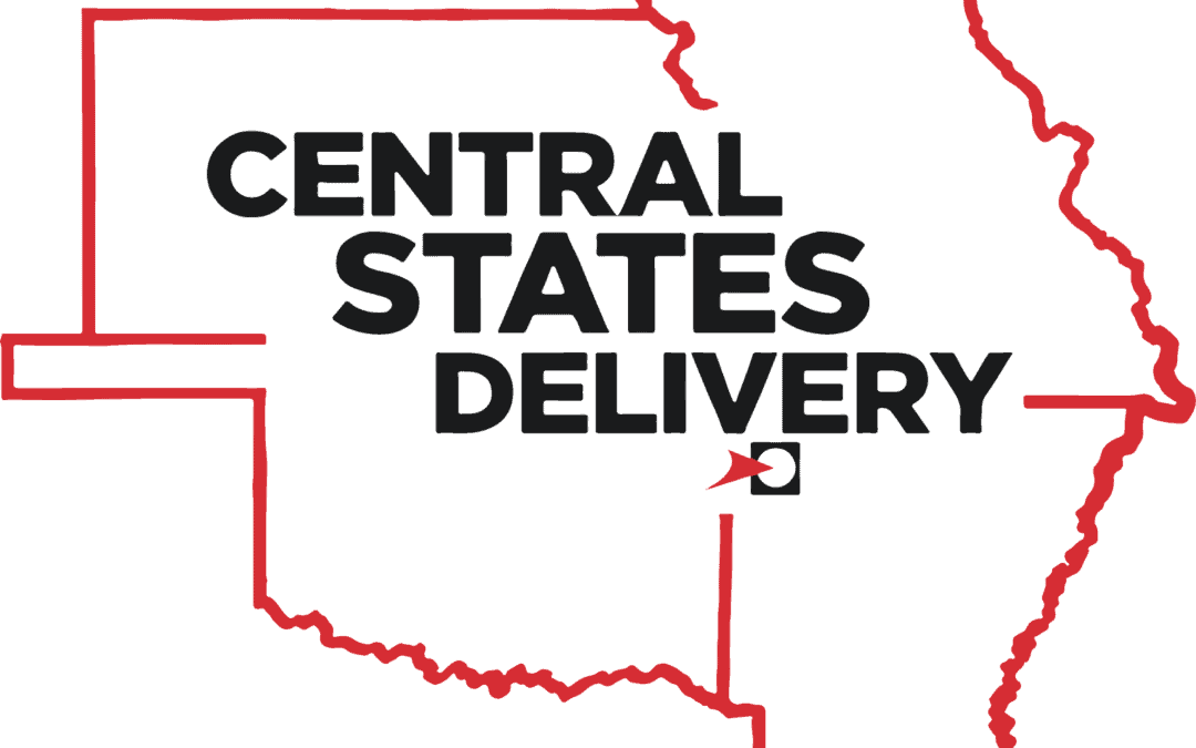 OTL creates Central States Delivery, our master contractor company