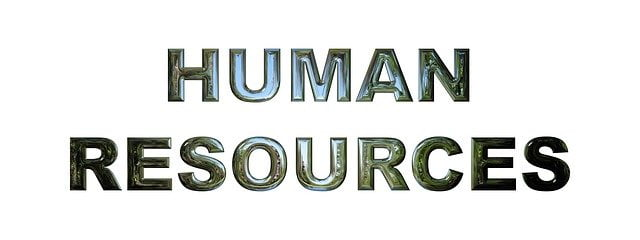 image that says Human Resources