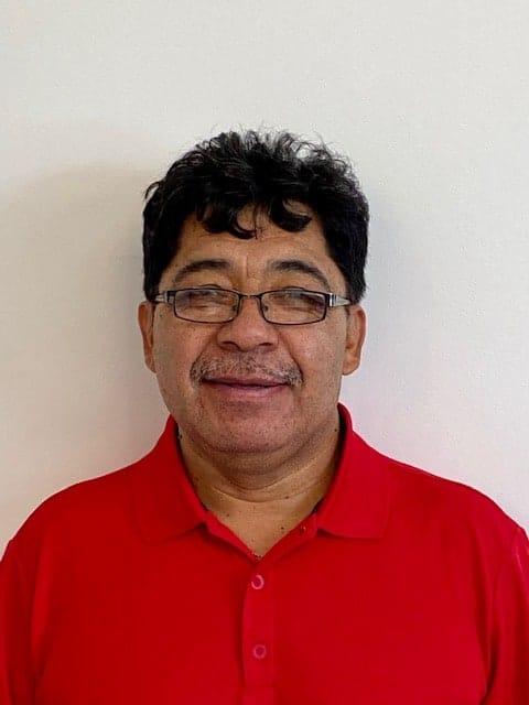 Gustavo Chavez
