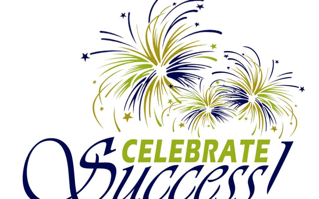 Celebrating success and safety