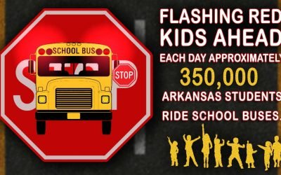 Keep school safety rules in mind! (and there have been changes)