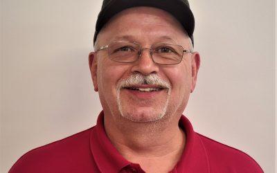 Team Profile: Larry Simmons