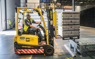 Micro-distribution the future of warehousing
